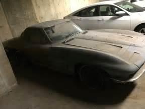 bangshiftcom   split window corvette