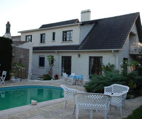 chambre d hote metz la maison d hote amneville location vacances maison with