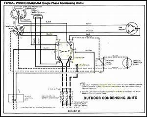 Goodman Ac Condenser Wiring Diagram