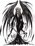 Dark Angel by daisyamn...