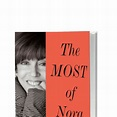 The Most of Nora Ephron: A New Book | Nora ephron, Books ...