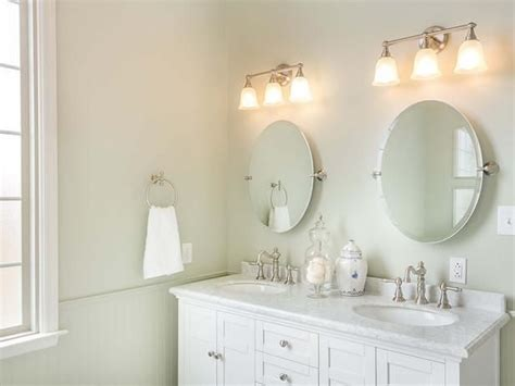 Two Mirrors In Bathroom by 10 Best Images About Bath Kitchen Lighting Galleries On