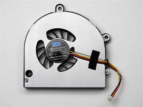 toshiba satellite laptop fan toshiba satellite a660 a665 c660 c665 p750 laptop cpu