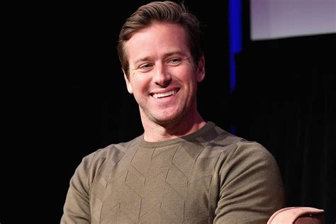 Armie Hammer Slams Robert Downey Jr., The Rock and More ...
