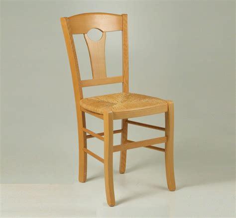 chaise bois cuisine chaises en bois
