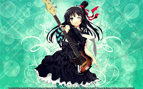 Tons of awesome lazy wallpapers to download for free. anime, anime girls, K-ON!, Don't Say Lazy, Akiyama Mio ...