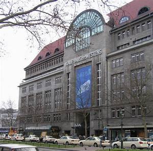 Berlin Shopping Kadewe : file berlin wikimedia commons ~ Markanthonyermac.com Haus und Dekorationen