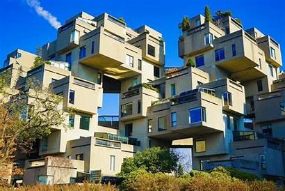 Architecture Examples Brutalist Brutalisme Fodors Architectural Arsitektur