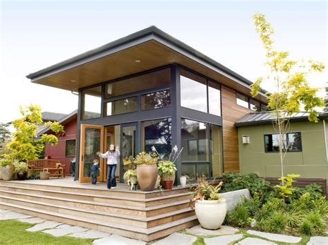 shed architectural style modern house plans shed roof