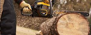 Craftsman 20 50cc Chainsaw Manual