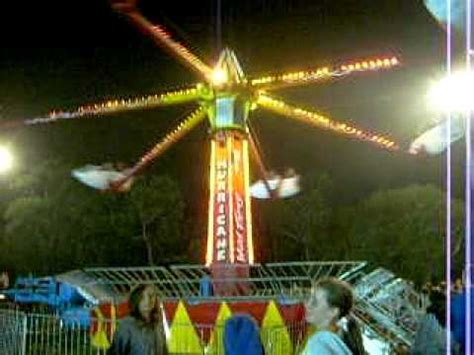 Zipper Carnival Ride