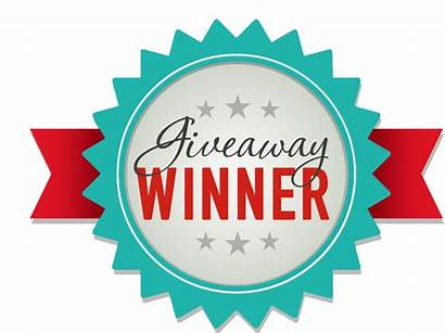 Winners Winner Giveaways Giveaway Contests July Announce