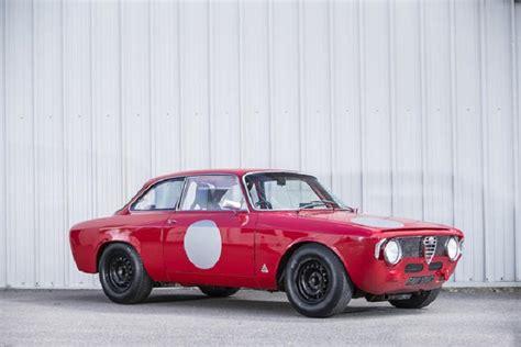 Buy Alfa Romeo by You Can Buy This Alfa Romeo Giulia Sprint Gta At
