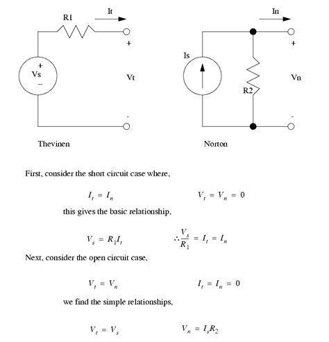 Electric And Electronic Circuits