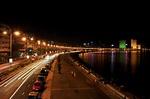 Night View Marine Drive Mumbai Wallpaper 28328 - Baltana