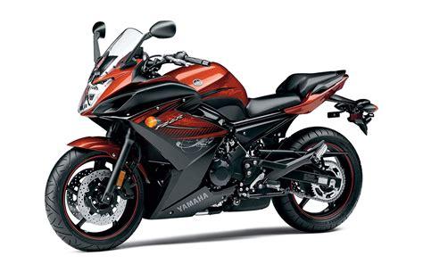 Yamaha Fz6r Motorcycle Wallpapers