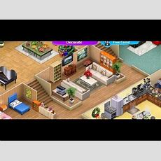Virtual Families 2 Best House Design! Good Design Ideas Youtube
