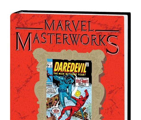Daredevil Vol 7 marvel masterworks daredevil vol 7 hc variant dm only