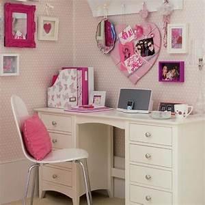 Cute study desk for kids girls | house decor | Pinterest ...