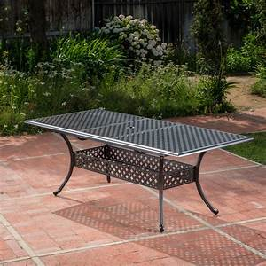 Abigail, Outdoor, Expandable, Rectangular, Dining, Table