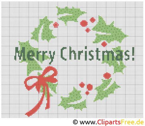 kreuzstichvorlagen weihnachten