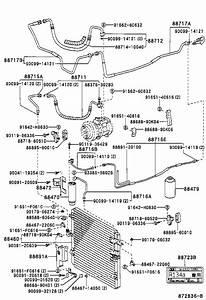 Toyota Land Cruiser 70hzj75-mru3 - Electrical