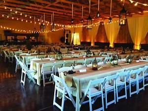 stunning setup at woodland receptions and rentals in south With rental decorations for wedding receptions