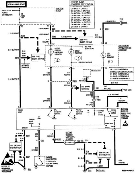 2001 Geo Tracker Wiring Diagram by I A 1995 Geo Metro 1 0 5 Sp My Headlights Failed