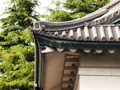 Papierleuchten Japan Flair Fuers Wohnzimmer by Pagodendach 187 Asiatischer Flair F 252 Rs Europ 228 Ische Haus