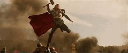 Mcu Thor Superman Mos Strength