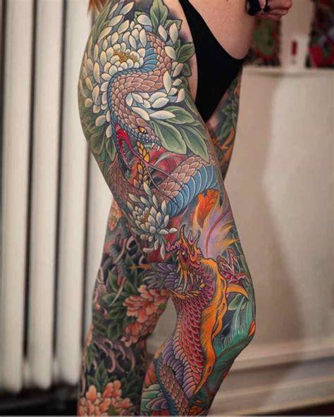 phoenix tattoos tattoo insider