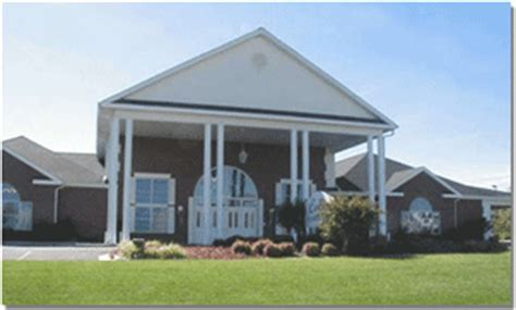 Collier Funeral Home  Benton  Ky Legacy