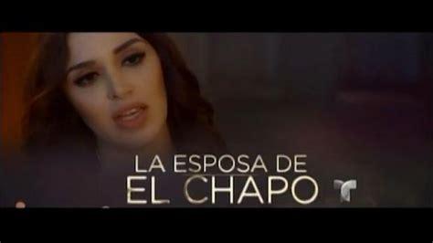El Chapo Guzmán: detalles de su matrimonio con la exreina ...