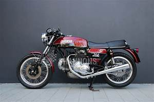 Sold  Ducati 750 Gt Motorcycle Auctions - Lot 49