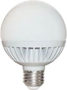 Satco 8G25/LED/2700K/420L/120/D - S9052