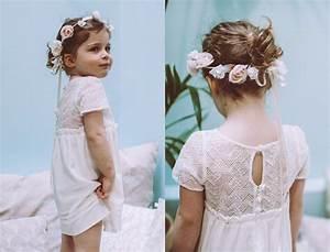 Robe Boheme Fille : robe petite fille boheme ~ Melissatoandfro.com Idées de Décoration