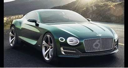Bentley Concept Speed6 Exp10 Seater Porsche Tom