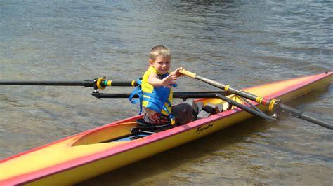 Row Boat Photos by Regatta Rowing Shell River Marine Rowing