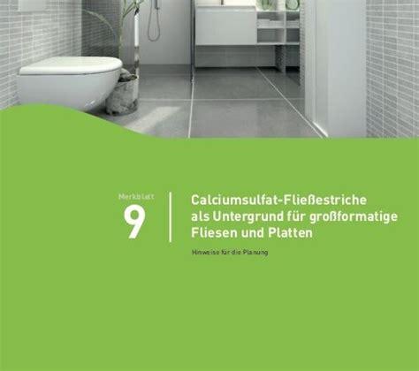 Verband Fuer Daemmsysteme Putz Und Moertel Vdpm by Neues Vdpm Merkblatt Calciumsulfat Flie 223 Estrich Unter