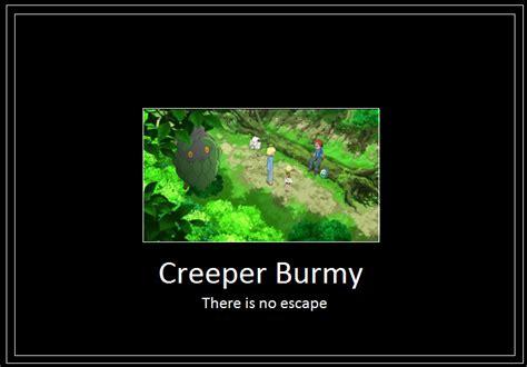 Creeper Memes - creeper burmy meme by 42dannybob on deviantart
