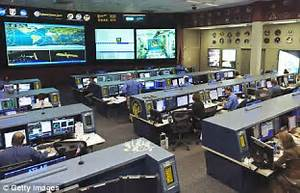 NASA Computer Room - Pics about space
