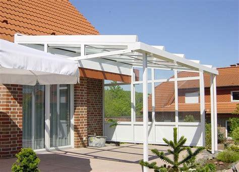 tettoia per terrazzo tettoia terrazzo tettoie da giardino come scegliere le