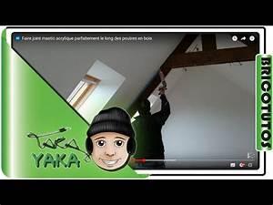 Préparer Un Mur Avant Peinture : sup rieur comment lisser un mur avant peinture 12 faire ~ Premium-room.com Idées de Décoration