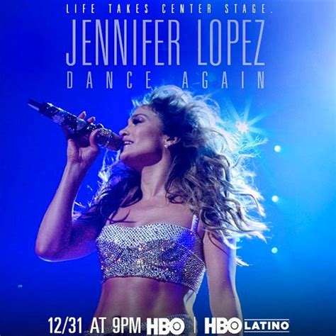 Dick Clark's New Year's Rockin' Eve, The Jennifer Lopez ...