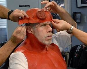 Ron Perlman Changes His Mind About 'Hellboy III ...