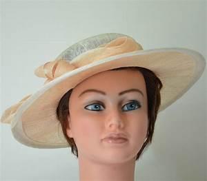Chapeau Anglais Femme Mariage : coiffes mariage c r monie pour femme chapeaux el gants ~ Maxctalentgroup.com Avis de Voitures