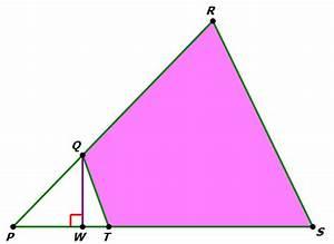 Gmat Practice Problems  Similar Geometric Figures