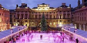 Get Your Skates On With Our Ice Rink Survival Guide