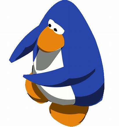 Penguin Club Clapping Hands Applause Clipart Gifs