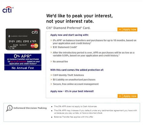 citi diamond preferred card updateciti diamond preferred
